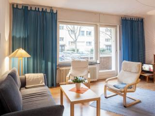 Rosi's Excelent Apartment in Berlin, Berlim