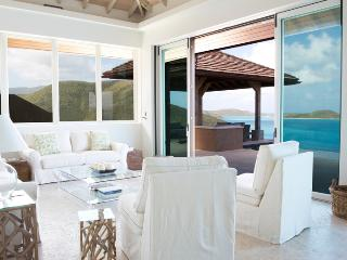 Oil Nut Bay - Reef House Estate Villa