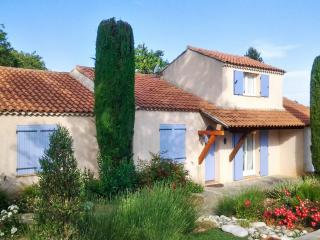 Charming villa in Trets, Provence, with pool