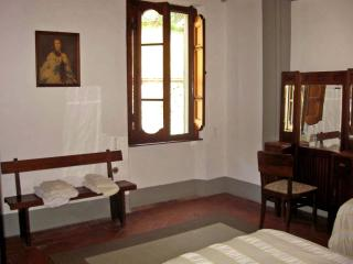 Villa Colle Olivi - il poeta, Pescia