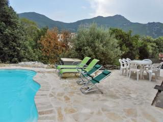 Bright apartment with stunning view, Barbaggio