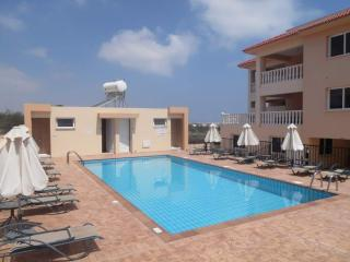 Theano Apartment, Protaras