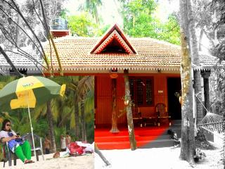 Marari Beach House, Mararikulam