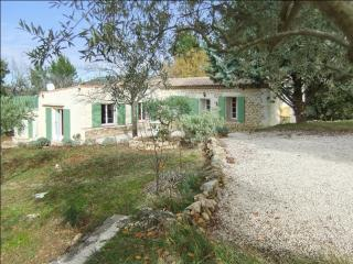 Country house with pool & Wi-Fi, La Verdiere