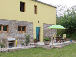 Abruzzo, holidayapartment for 2, Montebello di Bertona