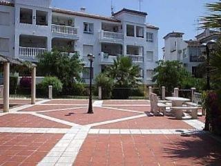 2 bed, 2 bath ground floor apartment, Villamartin