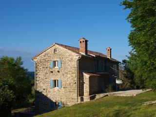 Casa di Graziella / Apartment Rosso, Groznjan