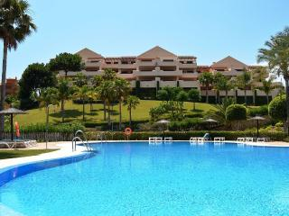 Luxury 2 bed, 2 bath at Los Lomas De Conde Luque
