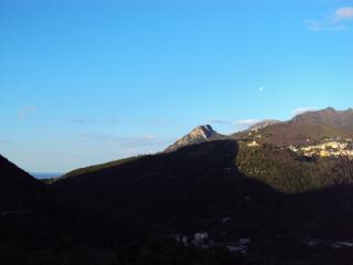 archiBLU - una porta tra le colline ed il mare, Cava De' Tirreni