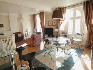 Centre ville appartement Biarritz