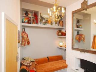 Stylish Studio Vacation Rental in Shoreditch