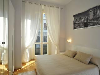 Lusso appartamento Il Sogno Carducci, Como