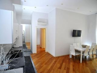Luxury Apartment Il Sogno Carducci, Como