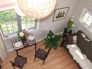 NEW PALTZ PRIVATE COTTAGE / NATURE ENTHUSIASTS, New Paltz