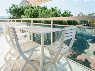 Beautiful apartment with terrace, Bormes-Les-Mimosas