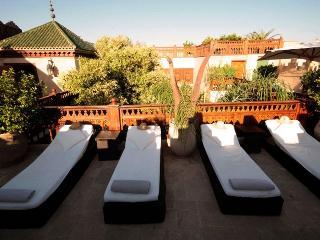 Riad FM - Rubis Suite, Marrakech
