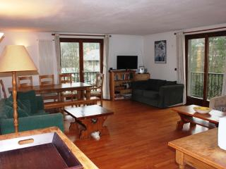 Apartment D2 Les Alps II