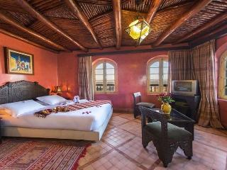 Riad Mimou-Mini Suite with Sea View, Essaouira