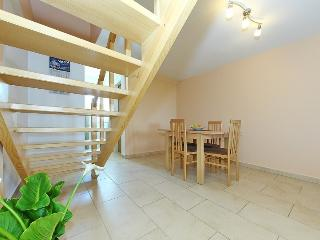 Nice apartment on the island Murter,village Jezera
