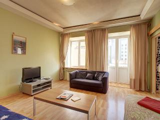 Cozy one-beroom apartment (330), San Petersburgo