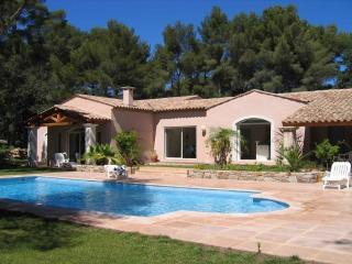 Villa de luxe Français, Cavalaire Sur Mer, Cote D'Azu, Cavalaire-Sur-Mer