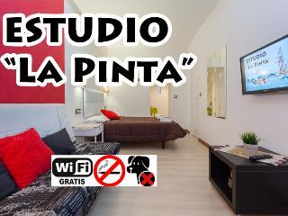 Brand new in Old City centre! -STUDIO LA PINTA-, Cádiz