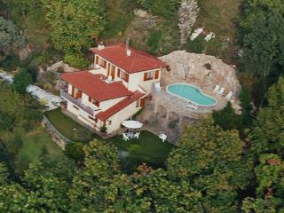 Villa Charme Toscana Sea  view