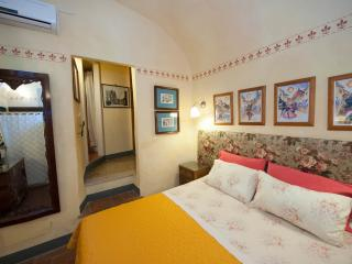 PICCOLO PAPA - charming apartment in 1860 villa