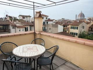 Apartment near Florence's Dome