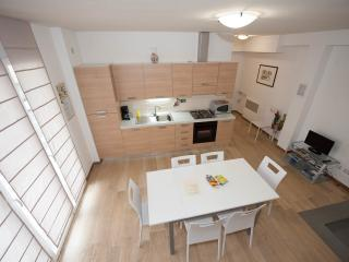 Superb Florence apartment with 3 bedrooms in staffed property,WiFI,AIRCO,PARKING
