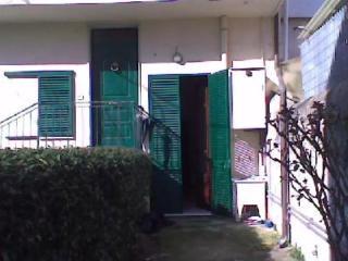 House Silvia, Viareggio