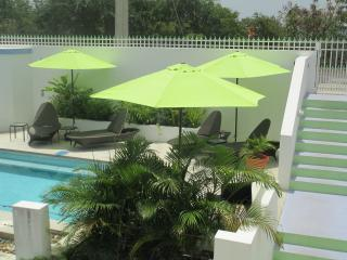 Cima Del Mundo-Del Mar Suite. New Pool, Fab Views!, Isla de Vieques