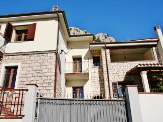 Villa Janas - Supramonte apartment, Baunei