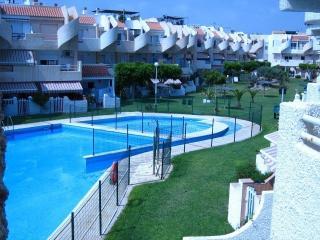 Apartment in Retamar 100405, Almeria