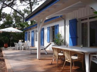 Cap Ferret 44 hectare holiday home