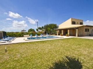 Villa in Can Picafort, Mallorca 101663, Playa de Muro