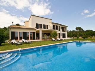 Villa in Sa Pobla, Mallorca 101740