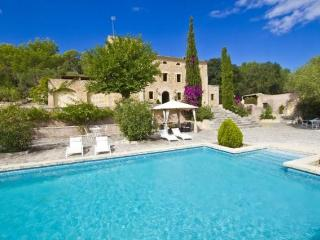 Villa in Son Servera, Mallorca 101770, Cala Bona