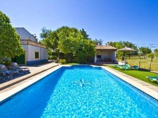 Villa in Can Picafort, Mallorca 101776, Ca'n Picafort