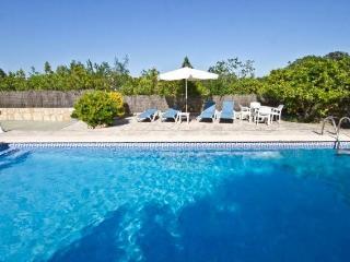 Villa in Buger, Mallorca 101783