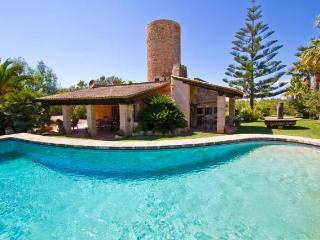 Villa in Cas Concos, Mallorca 101788