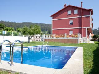 Apartment in Raxo 101808, Pontevedra