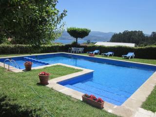 Apartment in Raxo 101809, Pontevedra