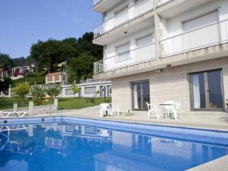 Apartment in Raxó 101813, Pontevedra