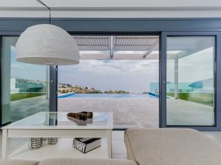 Blue Horizon 3 Bedroom Villa with swimming pool, Lindos