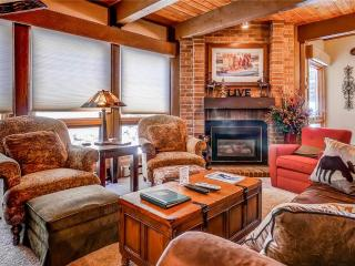 Lodge B204, Steamboat Springs