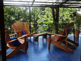 Treehouse experience, Parque Nacional Manuel Antonio
