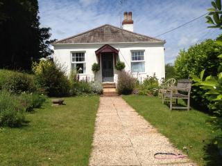 Beautiful seaside cottage, Budleigh Salterton