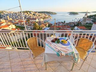 Apartment Port View 2, Hvar