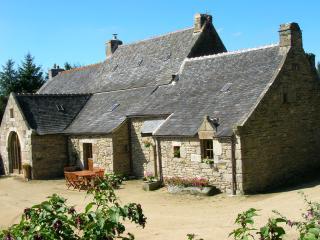 Gîte de Roch-Conan Monts d'Arrée, Plouneour Menez